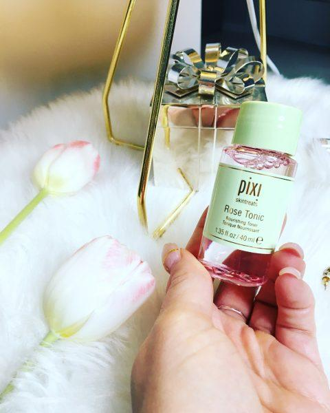 Rose Tonic Pixi Beauty